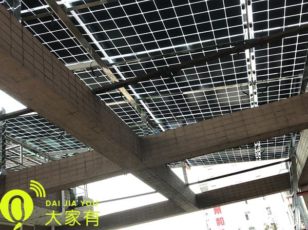 屋顶光伏发电如何环保节能