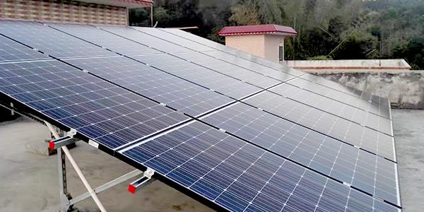 大家有浅析安装屋顶太阳能发电系统需要哪些条件?