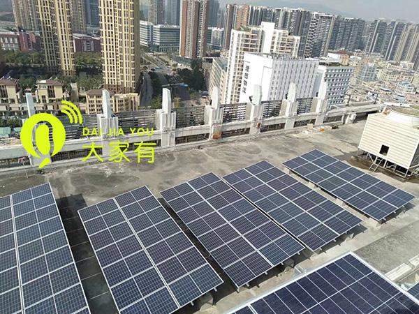 太阳能光伏组件规格_太阳能光伏发电网的规格有哪些「大家有」