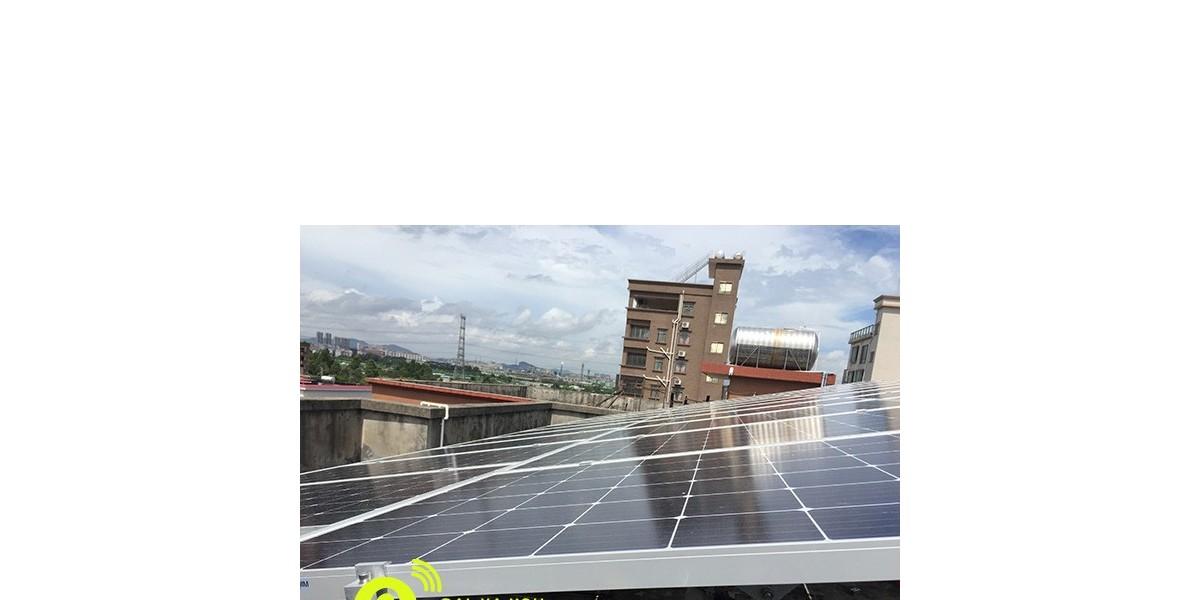 目前屋顶太阳能发电系统发电优势有哪些「大家有」